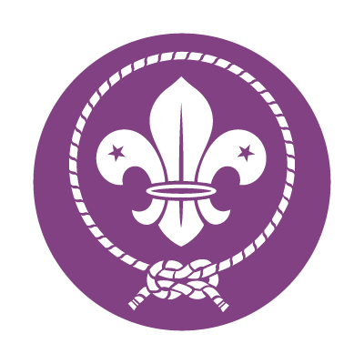 World Organization of the Scout Movement vector logo