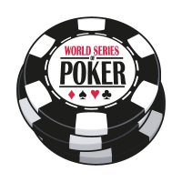 World Series of Poker vector logo free download