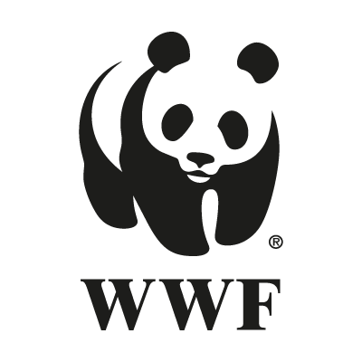 World Wildlife Fund (.EPS) vector logo