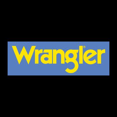 Wrangler Jeans vector logo