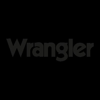 Wrangler vector logo