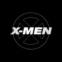 X-Men vector logo download free