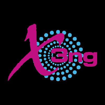 X3ng (.EPS) vector logo