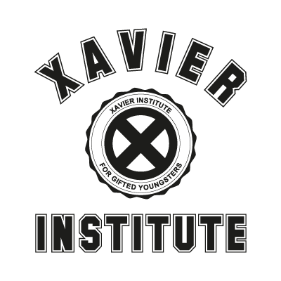 Xavier Institute logo
