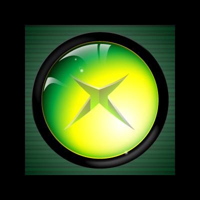 XBOX Button logo