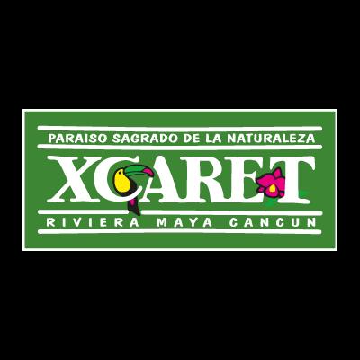 Xcaret logo