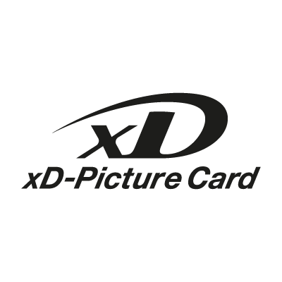 XD-Picture Card logo