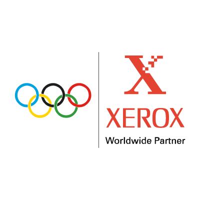 Xerox Worldwide Partner vector logo