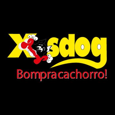 Xis Dog logo
