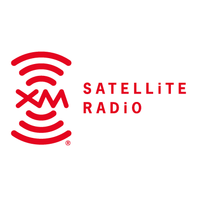 XM Satellite Radio vector logo
