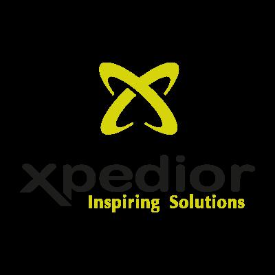 Xpedior vector logo