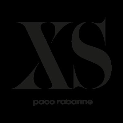 XS Paco Rabanne logo