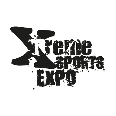 Xtreme Sports Expo vector logo