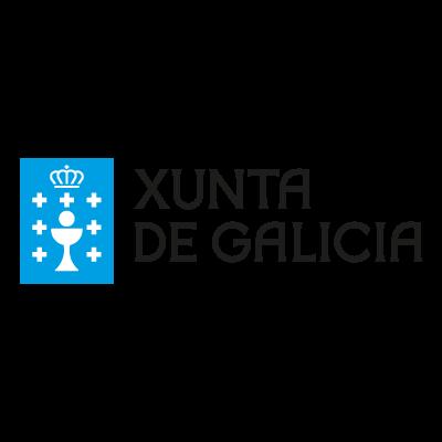Xunta de Galicia vector logo