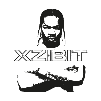 Xzibit vector logo