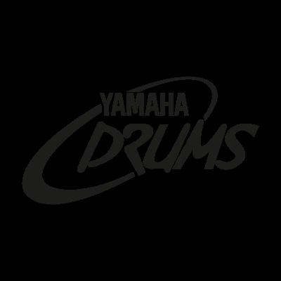 Yamaha Drums vector logo