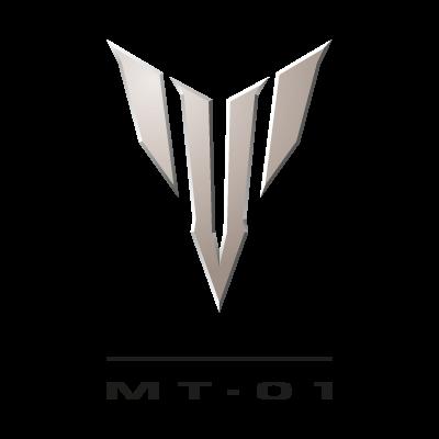 Yamaha MT-01 logo