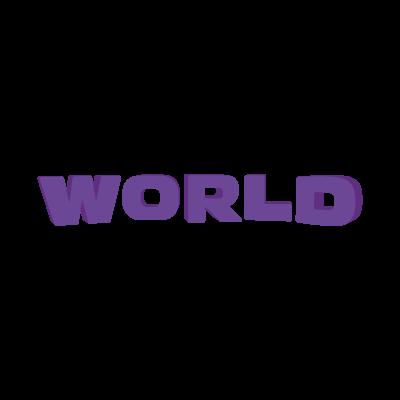 Yapi Kredi World Card vector logo
