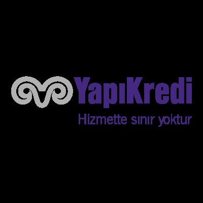 YapiKredi Bankasi logo