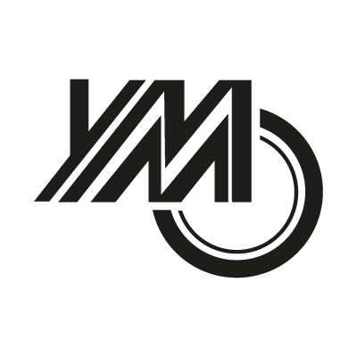 YMMO vector logo