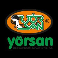 Yorsan vector logo download free