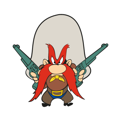 Yosemite sam logo