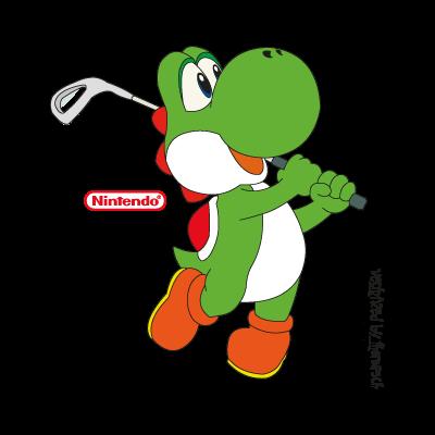 Yoshi Golf logo