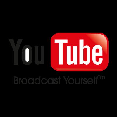 YouTube EPS Version vector logo