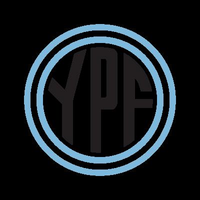 YPF antigua logo