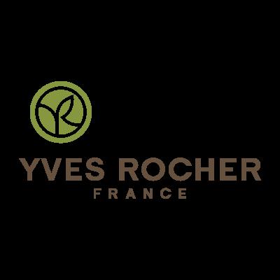 Yves rocher vector logo