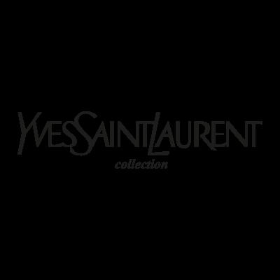 Yves Saint Laurent Collection vector logo