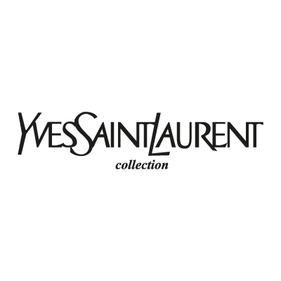 Yves Saint Laurent Collection logo