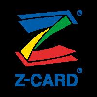 Z-Card vector logo download free