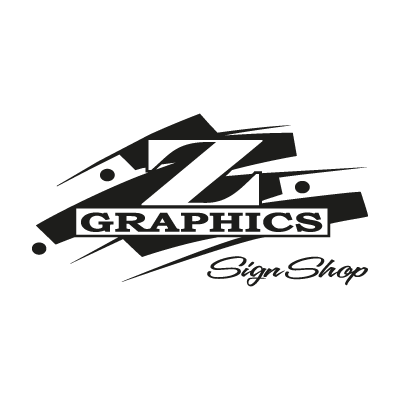 Z Graphics vector logo