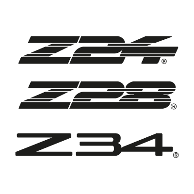 Z Series vector logo