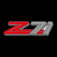 Z71 Chevrolet vector logo free