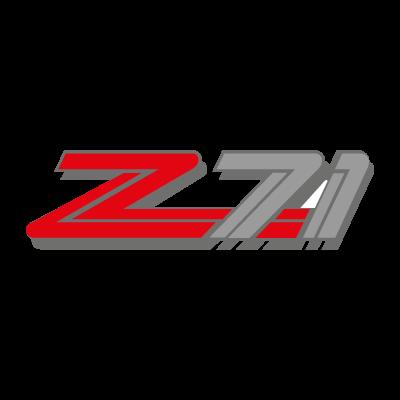 Z71 Chevrolet logo