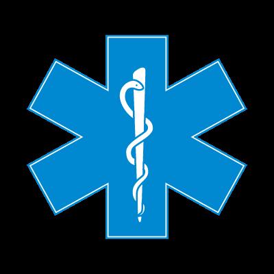 Zachranna Sluzba vector logo
