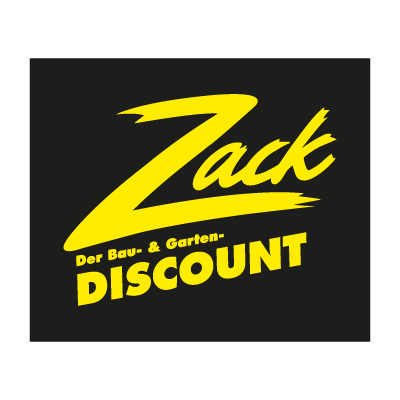 Zack vector logo