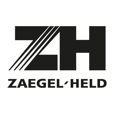 Zaegel-Held vector logo