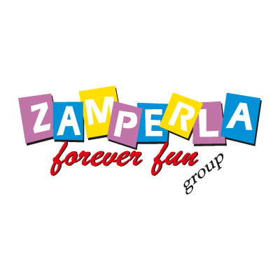 Zamperla vector logo