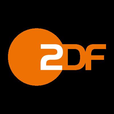 ZDF vector logo