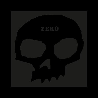 Zero Skateboards vector logo