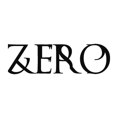 Zero Skateboards (ZS) vector logo