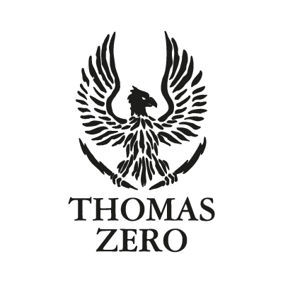 Zero_Thomas vector logo