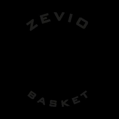 Zevio Basket vector logo