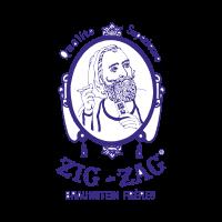 Zig-Zag vector logo free download