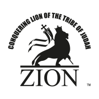 Zion vector logo download free