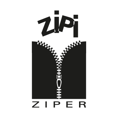 Zipi Ziper logo
