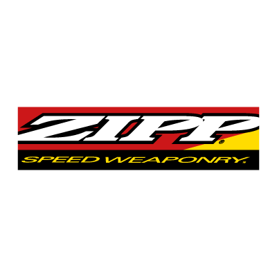 Zipp Speed Weaponry vector logo